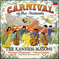 Carnival - Adam Walker (flute); Adam Walker (piccolo); Adrian Spiltett (xylophone); Alasdair Malloy (harmonica);...