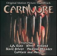 Carnivore [Bonus Tracks] - Original Soundtrack