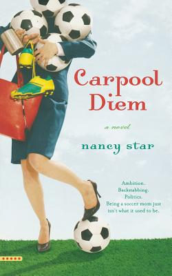 Carpool Diem - Star, Nancy
