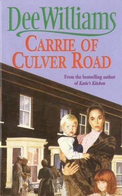 Carrie of Culver Road. Dee Williams - Williams, Dee