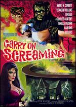 Carry On Screaming - Gerald Thomas