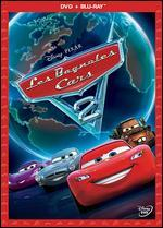 Cars 2 [2 Discs] [French] [DVD/Blu-ray]