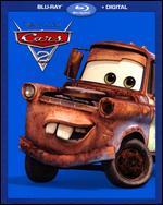 Cars 2 [Blu-ray] - John Lasseter
