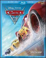 Cars 3 [Includes Digital Copy] [Blu-ray/DVD]
