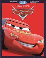 Cars [Blu-ray] [2 Discs]