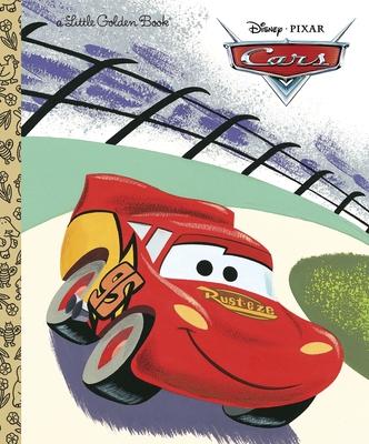 Cars (Disney/Pixar Cars) - Random House Disney (Adapted by)