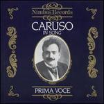 Caruso in Song