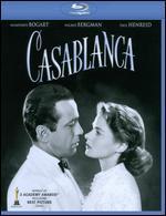 Casablanca [70th Anniversary] [Blu-ray]