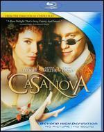Casanova [Blu-ray]