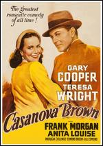 Casanova Brown - Sam Wood