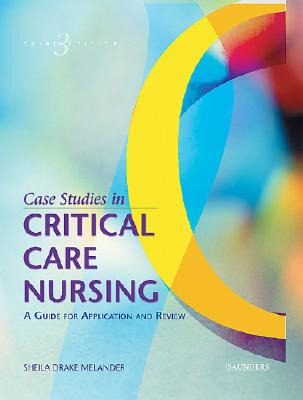 critical care case study Critical care nursing is a complicated and rewarding field in which to work the patients are critically ill and require specialized care for the.