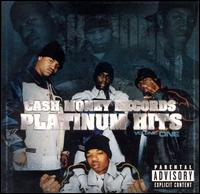 Cash Money Records Platinum Hits, Vol. 1 - Various Artists