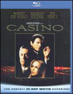 Casino [Blu-ray] - Martin Scorsese