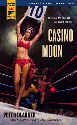 Casino Moon - Blauner, Peter