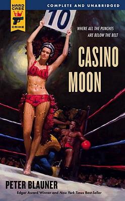 Casino Moon - Blauner, Peter