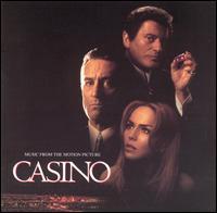 Casino [Original Soundtrack] - Original Soundtrack