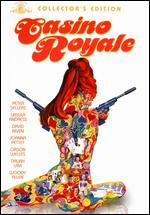 Casino Royale [40th Anniversary Edition] - John Huston; Joseph McGrath; Ken Hughes; Robert Parrish; Val Guest