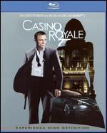 Casino Royale [Blu-ray]