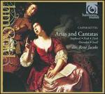 Caspar Kittel: Arias and Cantatas