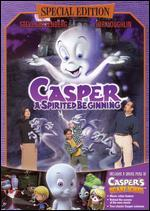 Casper: A Spirited Beginning [Special Edition]