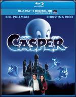 Casper [Blu-ray] [Fandango Movie Cash]