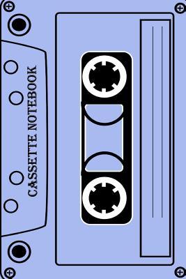 Cassette Notebook - Smith, Jane, Professor