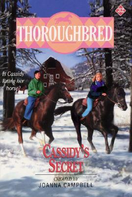 Cassidy's Secret - Campbell, Joanna, and Estes, Allison