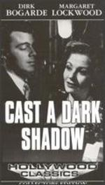 Cast a Dark Shadow - Lewis Gilbert