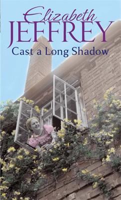 Cast A Long Shadow - Jeffrey, Elizabeth