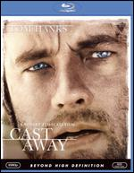 Cast Away [Blu-ray] - Robert Zemeckis