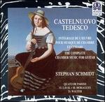Castelnuovo-Tedesco: The Complete Chamber Music for Guitar