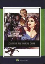 Castle of the Walking Dead