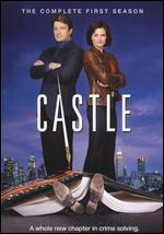 Castle: Season 01 -