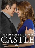 Castle: The Complete Sixth Season [5 Discs]