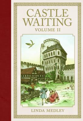 Castle Waiting - Medley, Linda