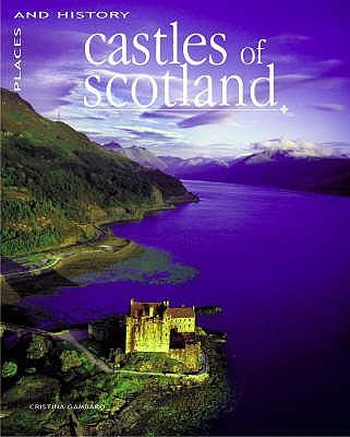 Castles of Scotland - Gambaro, Cristina