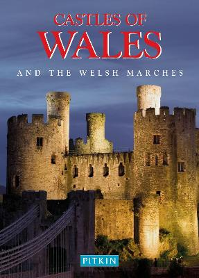 Castles of Wales: And the Welsh Marches - Cook, David, and Brett, Vivien (Volume editor)