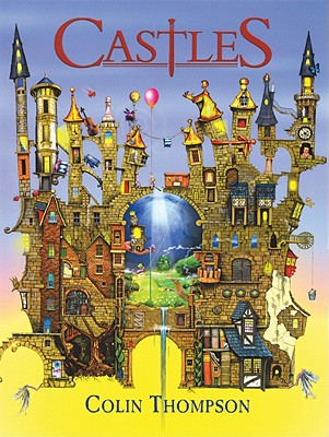 Castles - Thompson, Colin