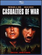 Casualties of War [Blu-ray] - Brian De Palma