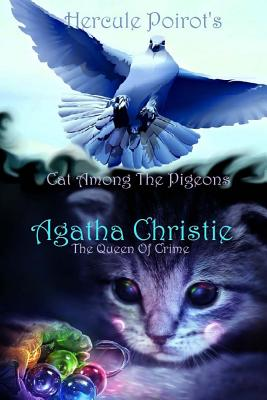 Cat Among the Pigeons - Christie, Agatha