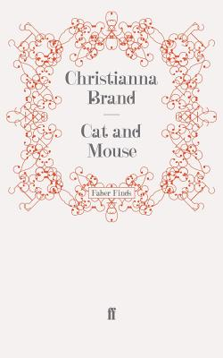 Cat and Mouse - Brand, Christianna