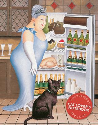 Cat Lover's Notebook - Cook, Beryl