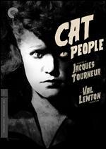 Cat People [Criterion Collection] [2 Discs] - Jacques Tourneur