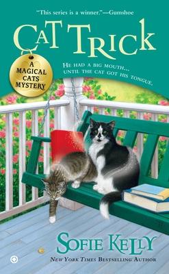 Cat Trick - Kelly, Sofie