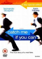 Catch Me If You Can [2 Discs]