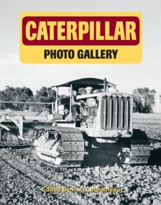 Caterpillar Photo Gallery - Letourneau, P a