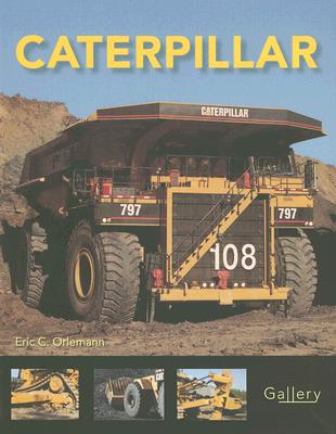 Caterpillar - Orlemann, Eric C