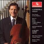 Cathedral Cello