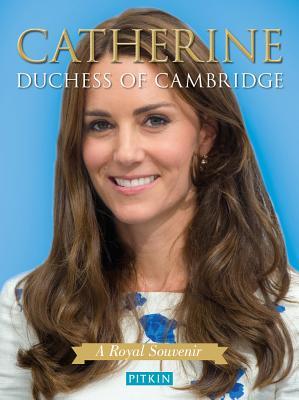 Catherine Duchess of Cambridge - Knappett, Gill