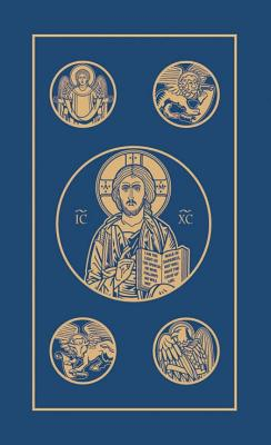 Catholic New Testament with Psalms-RSV - Press, Ignatius